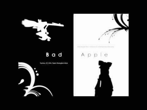 Touhou Bad Apple Full Version