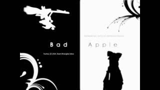 Обложка Touhou Bad Apple Full Version