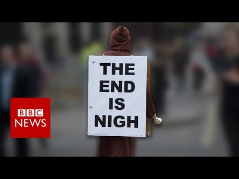 Are we heading for a third world war? 