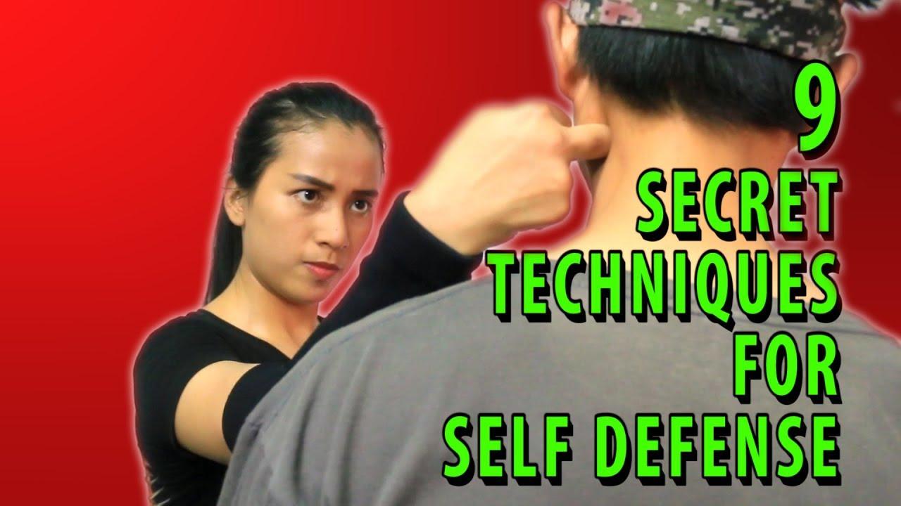 Download 9 Secret Techniques Silat Harimau Utara Chintya Candranaya