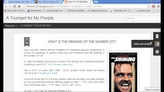 Streaming 237 THE SHINING Illuminati Birthday July 4th 2013 Full Movie ...