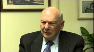 Maryland Legal Lions: Herbert S. Garten