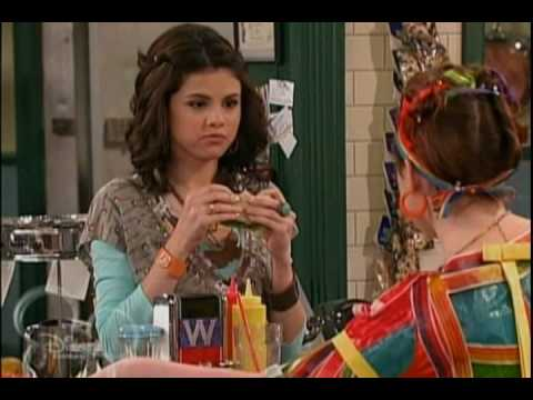 Best of Wizards of Waverly Place - Season 2