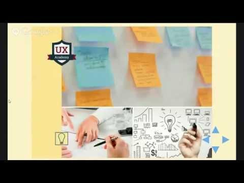 UX Academy - Fundamentos de Diseño en Experiencia de Usuario