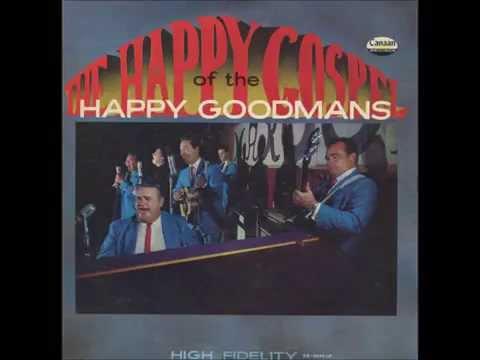 """Pity The Man"" - Happy Goodmans (1968)"