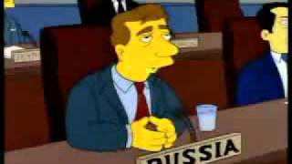 Download The Simpsons: USSR Returns