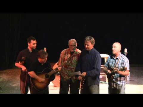 """""""Where The Soul of Man Never Dies"""" by Columbia Bluegrass Co. 25July2015"""