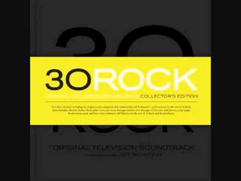 30 Rock Soundtrack Disc 1 Part 1