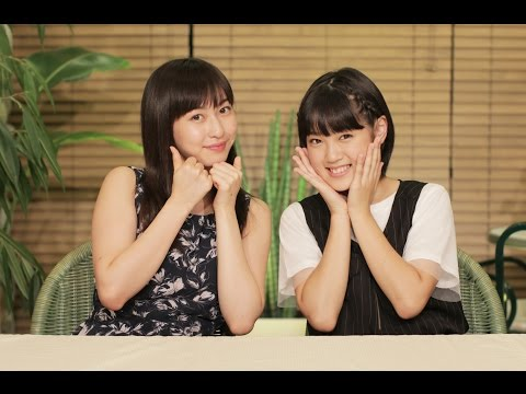 MCは、Juice=Juice植村あかりとカントリー・ガールズ小関舞! モーニング娘。'15、こぶしファクトリーの新曲MV公開! ハロー!プロジェクトのコン...