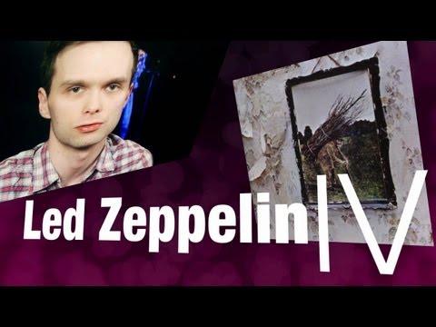 Led Zeppelin - IV - Klasyczna Płyta