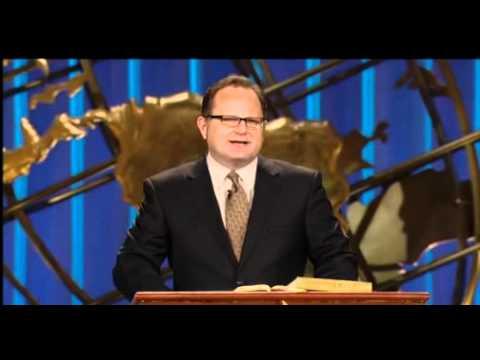 Marcos Witt - Sal del hoyo del Pecado (Predicacion)