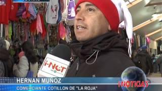 Chile-España. Crece el entusiasmo de los osorninos por ver a la roja triunfando ante los hispanos