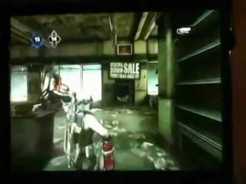 Gears of war 3 Desgraciado Bailarin ***  (Trucos)(Tutoriales)(Guias)