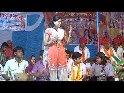 Kade Kade Gadra Su Singh   Rajasthani Live Bhajan 2014   Full Video Song