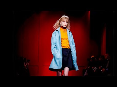 Salvatore Ferragamo | Fall Winter 2018/2019 Full Fashion Show | Exclusive