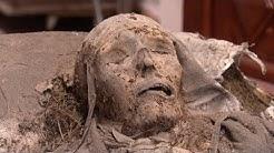 Hightech-Zauberei: Mumie nach 324 Jahren auferstanden