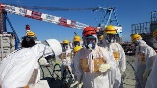 Fukushima nach dem SUPER GAU - LEBENSGEFAHR ! (Deutsche Doku) (HQ 2014)