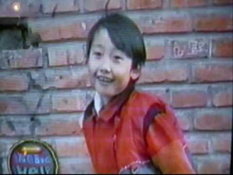 """Nickelodeon """"One World"""" Daisy & Aleta Stowers"""