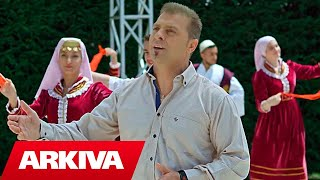 Ilia Basho - Me trashegime vajza ime (Official Video 4K)