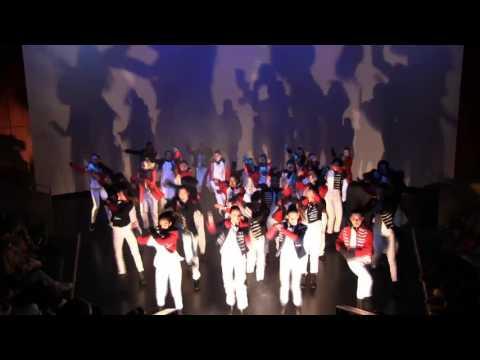 Lakefield College School Dance Showcase Live Stream (1/2)