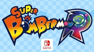 Super Bomberman R Quick Play (4K)