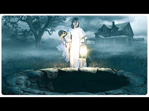 Annabelle 2 Creation ALL the Movie CLIPS + TRAILERS Compilation (2017)