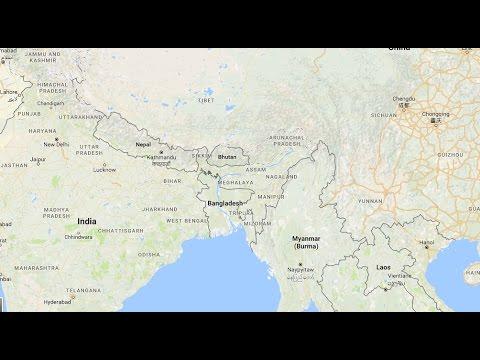 Travel Professor - Dispersing the benefits of tourism in Bhutan?