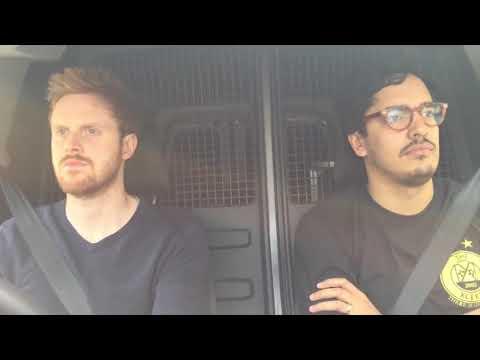 The Roadie - Part 3 (ft. Luke Sital-Singh)