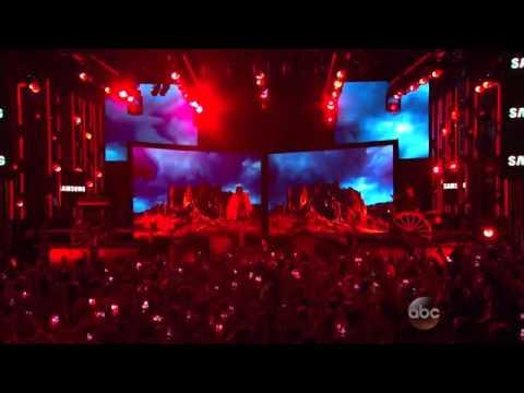 Travis Scott - Antidote live (Jimmy Kimmel)