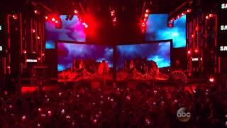 Travis Scott Antidote live Jimmy Kimmel