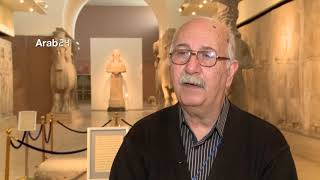 Iraq | Iraqi Museum's history, civilization and looting stories