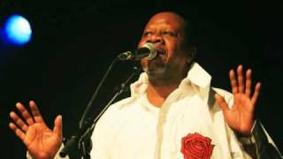 Papa Wemba  - mokili ngele (ancien succés).