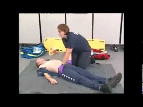 trauma patient assessment & management - exam - YouTube