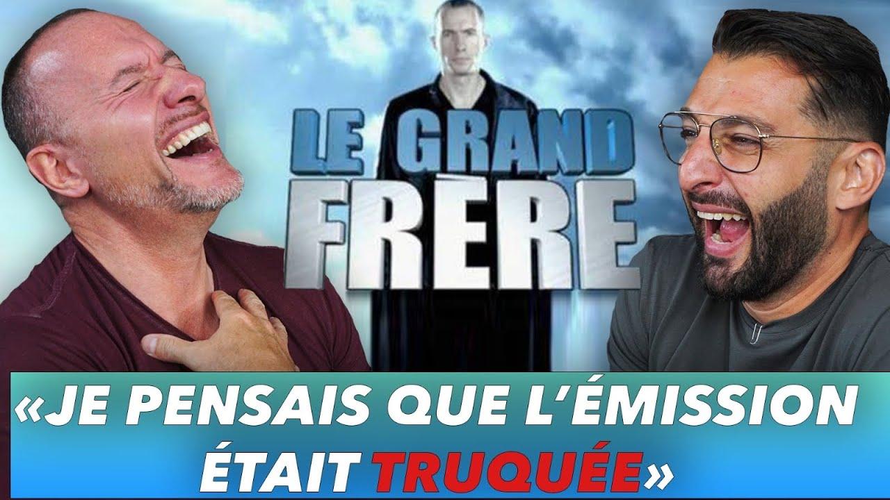Download Les plus gros fous rires dans l'émission Pascal le Grand Frère