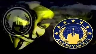 ANONYMOUS - JUST AN ILLUSION - 2015