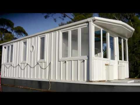 40 foot Shantyboat/Houseboat