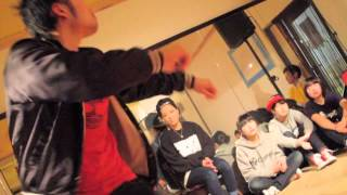 Gimme The Breaks vol. 2 - Akita - Battle 20
