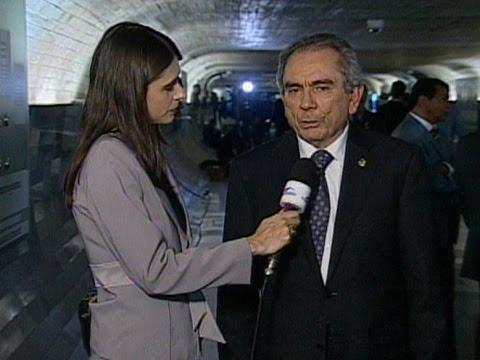 Raimundo Lira passa a presidir a Comissão Especial Processante