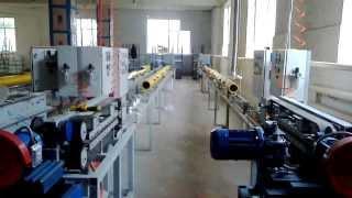 АЛПКА-2. Линия для производства композитной арматуры(, 2013-12-23T15:21:16.000Z)