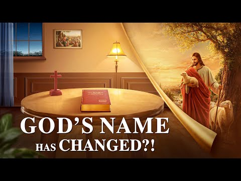 English Christian Movie   Do You Know the Mystery of the Name of God  