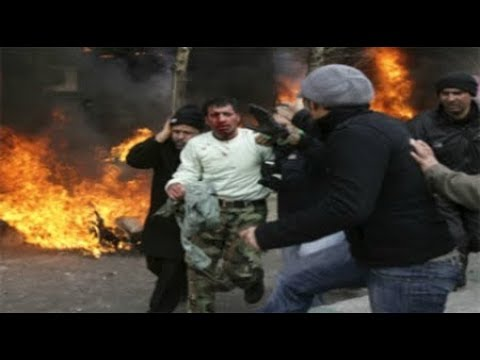 Iranian REVOLUTION 12 protesters murdered ISLAMIC Government thugs Breaking News January 2 2018