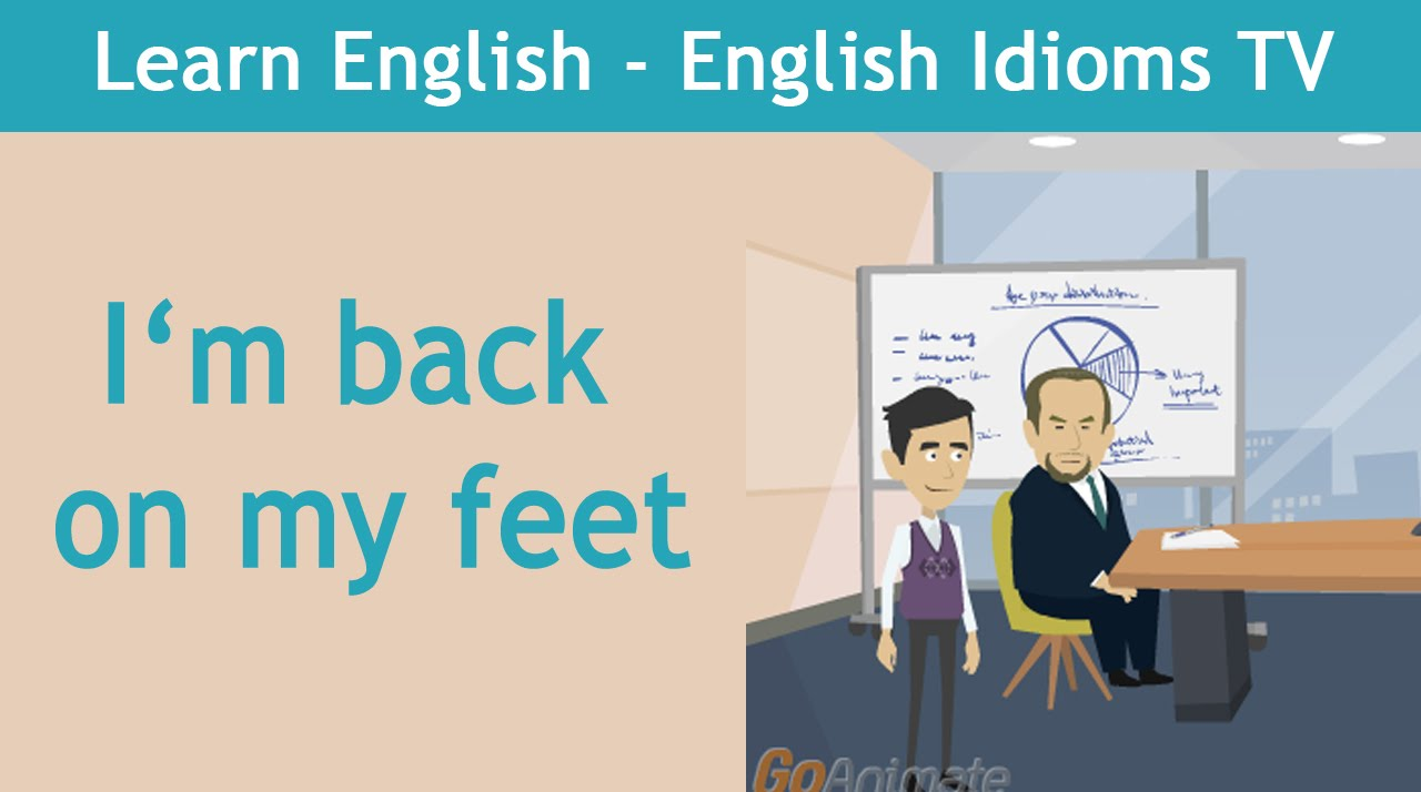 got cold feet idiom