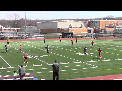 RP Panthers vs New Providence Game 1 Part 1