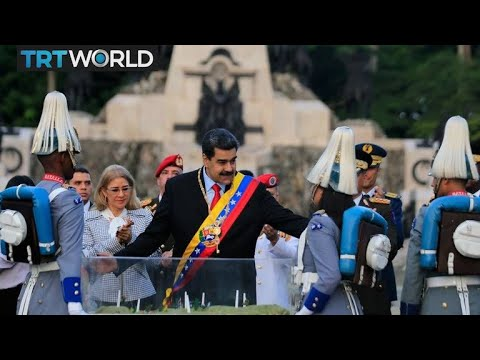 venezuela-in-turmoil:-government-rejects-un-report-on-right-abuses
