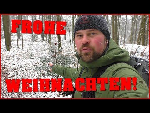 Hermannsweg - FROHE WEIHNACHTEN! - Tag 4