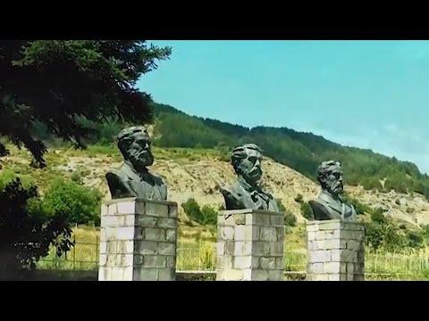 Ylli Baka - Frashellinjte (Official Video HD)