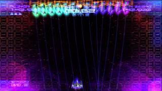 Galaga Legions DX HD Gameplay