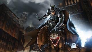 Batman TellTale Series The Enemy Within The Movie HD 2018