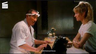 Kill Bill: Volume 1: Hattori Hanzo meets The Bride (HD CLIP)