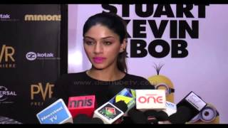 Sapna Pabbi Shares About Her Upcoming Movie With Barun Sobti Produced By John Abraham